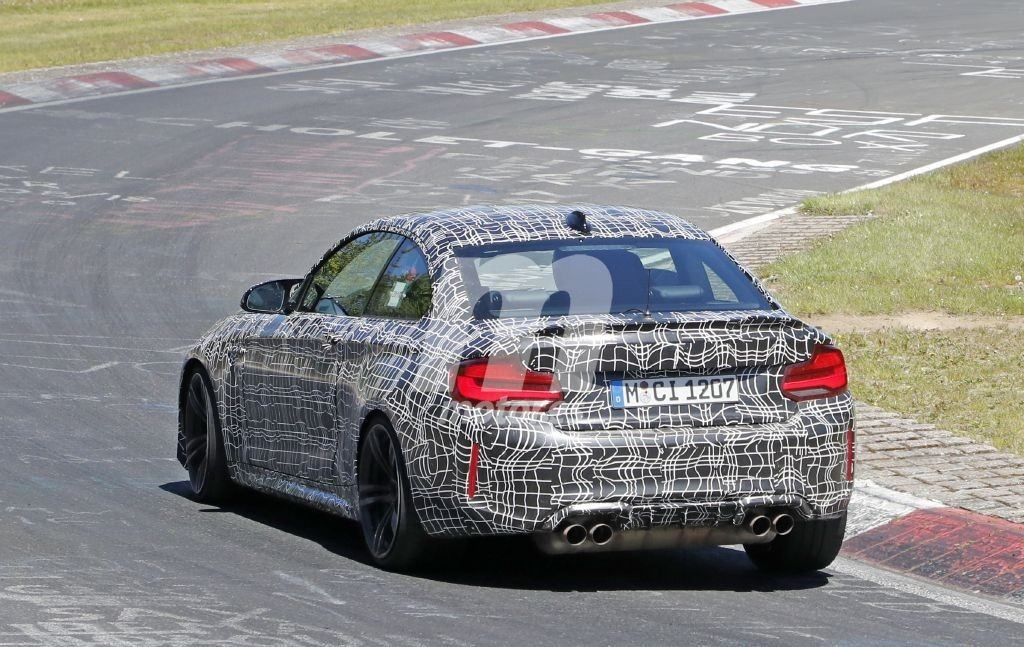 2018 BMW serie 2 coupe/cabrio facelift 80