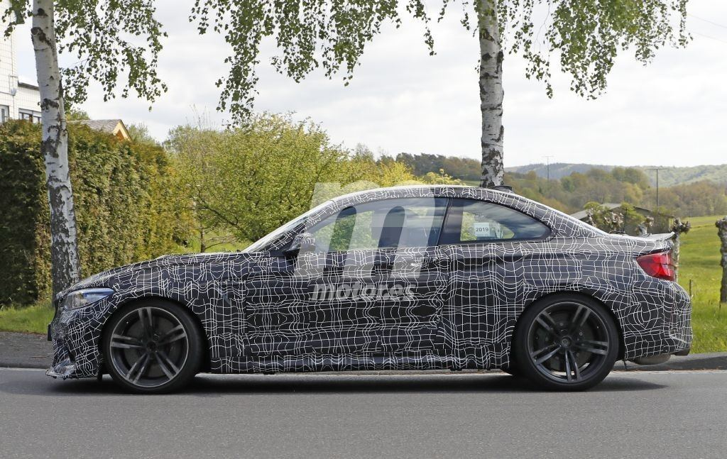 2018 BMW serie 2 coupe/cabrio facelift 83