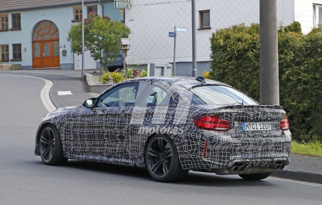 2018 BMW serie 2 coupe/cabrio facelift 84