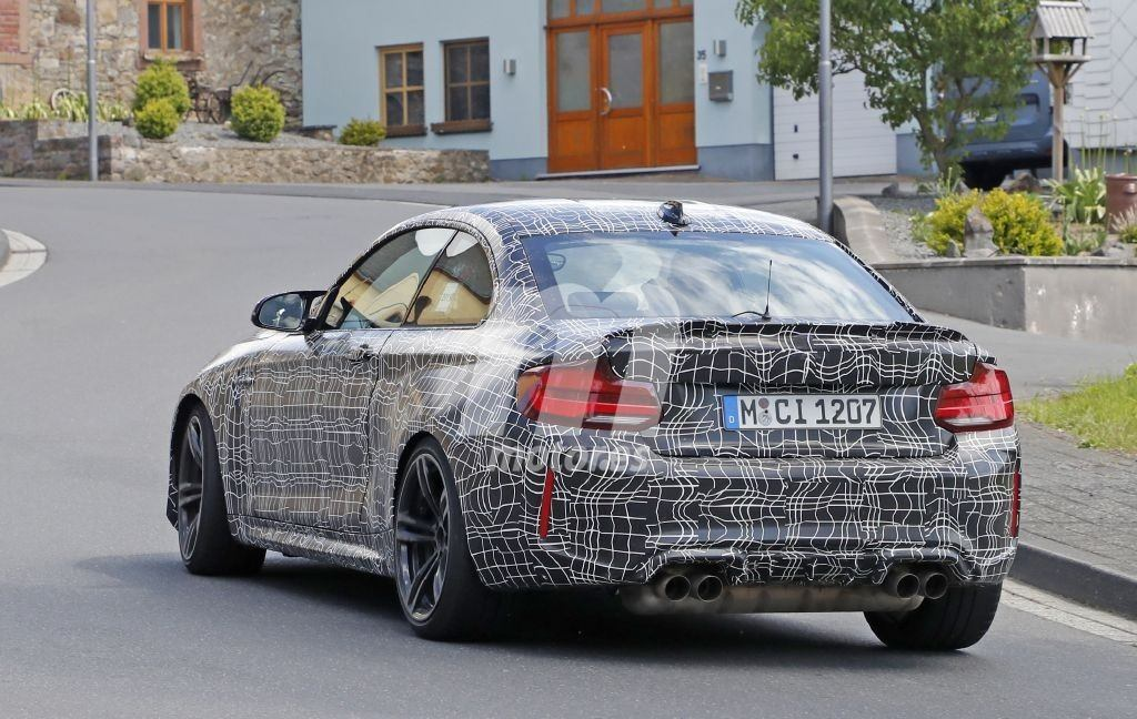 2018 BMW serie 2 coupe/cabrio facelift 85