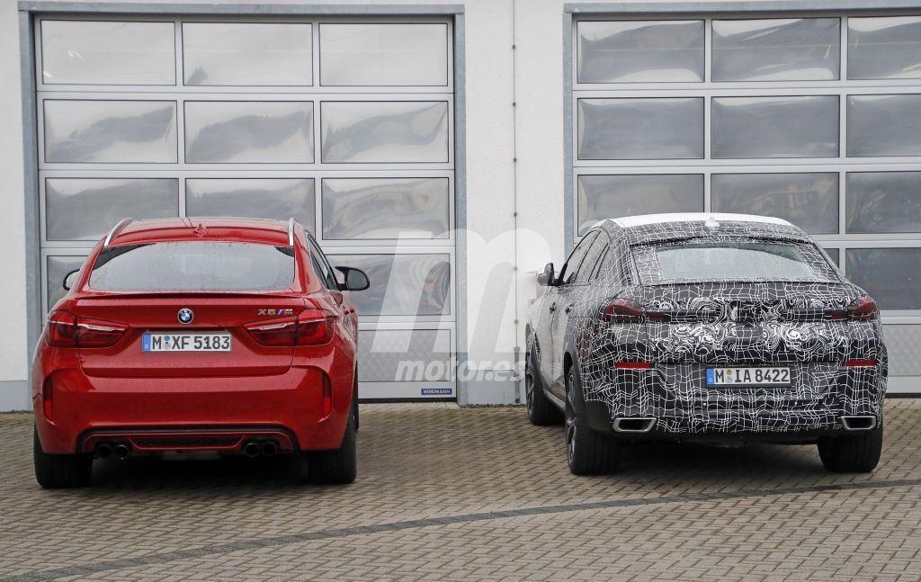 2020 BMW X6 II 12