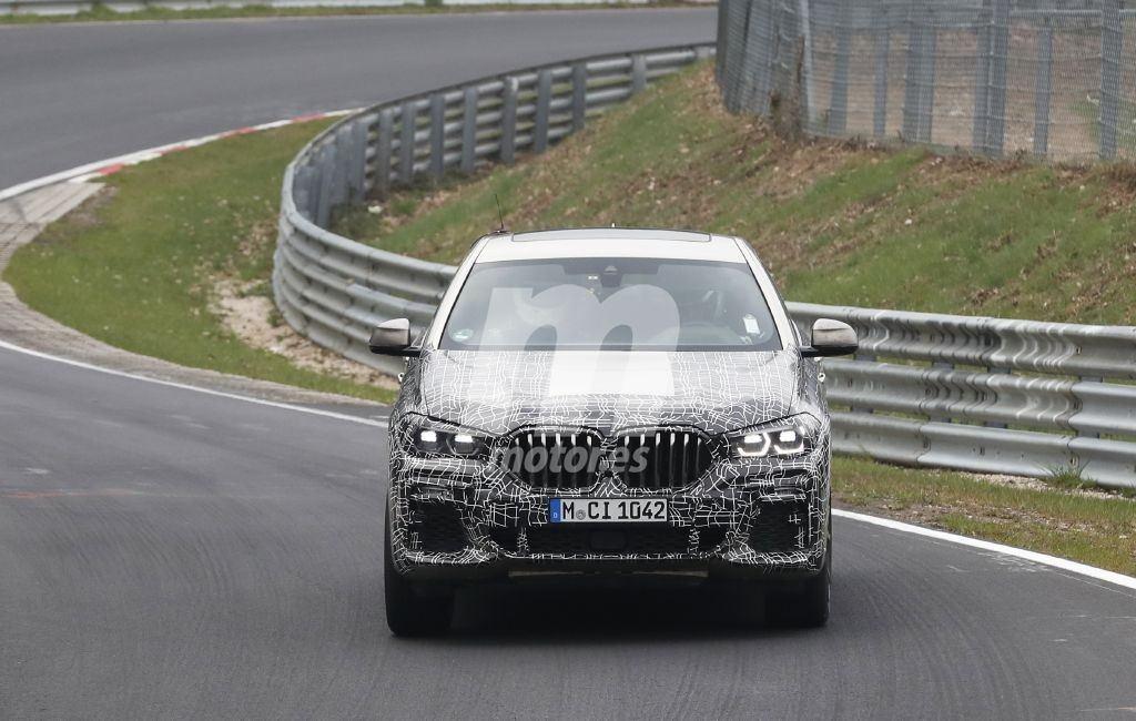 2020 BMW X6 II 13