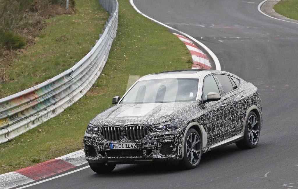 2020 BMW X6 II 15