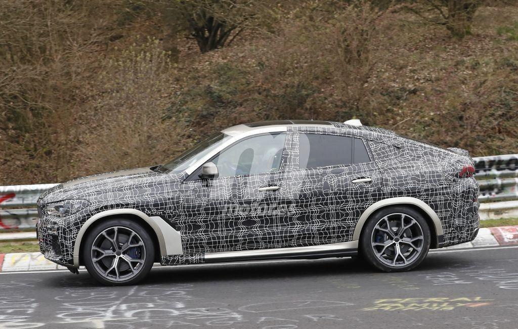 2020 BMW X6 II 18