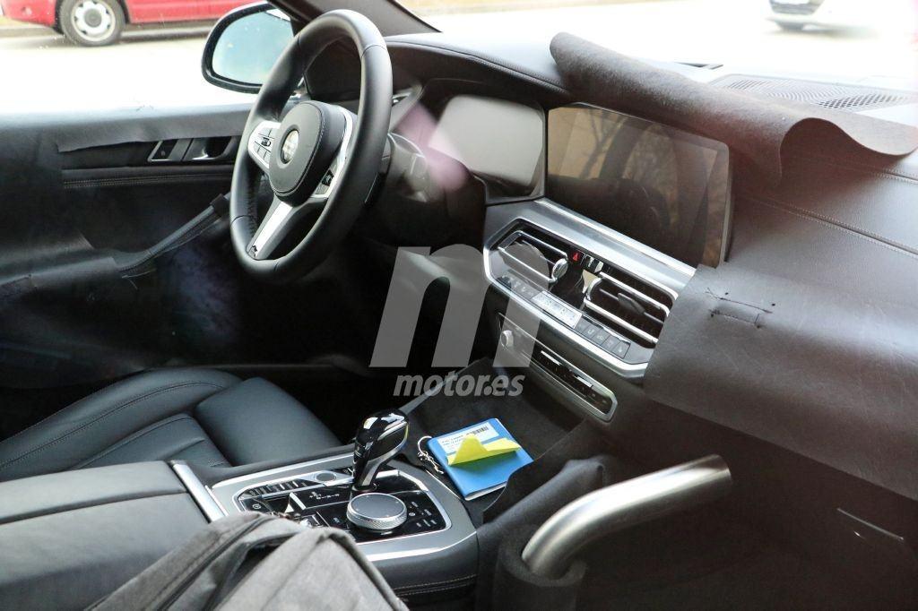 2020 BMW X6 II 23