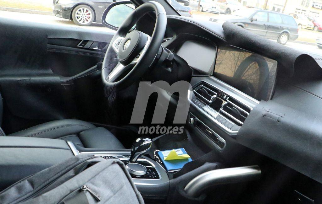 2020 BMW X6 II 24