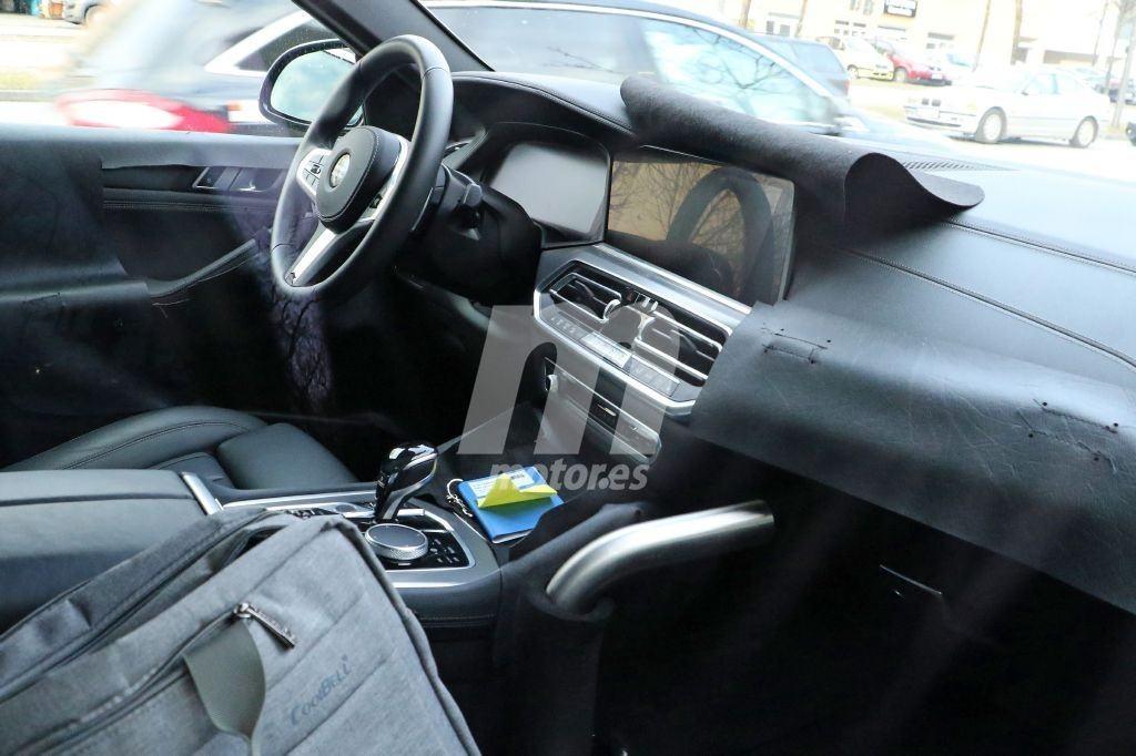 2020 BMW X6 II 25