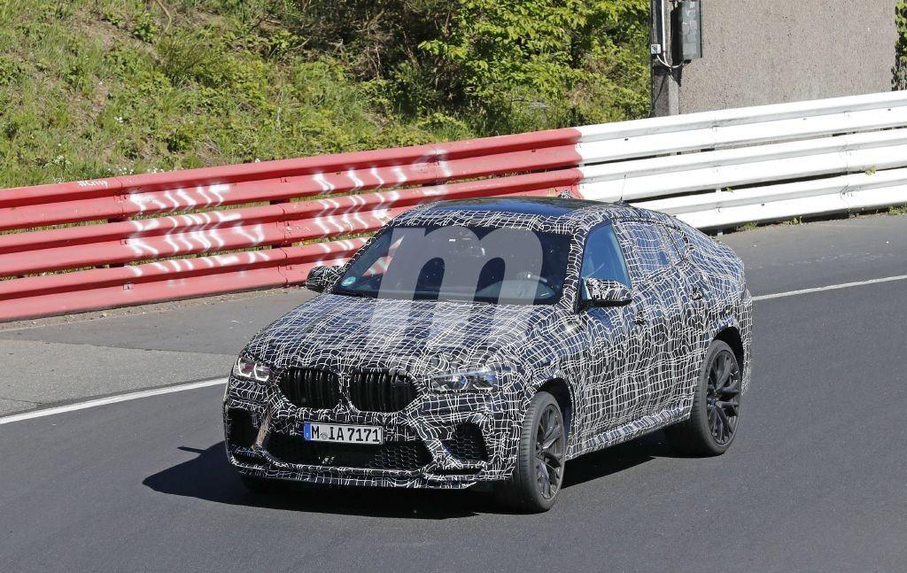 2020 BMW X6 II 30