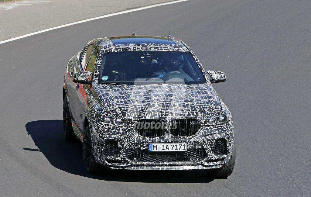 2020 BMW X6 II 31