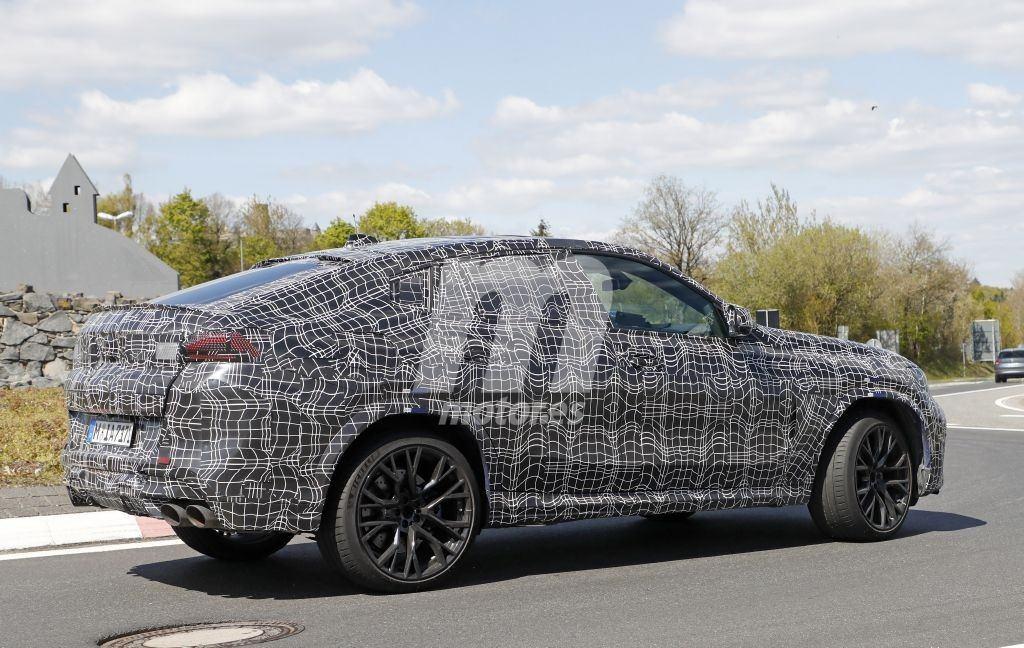 2020 BMW X6 II 39