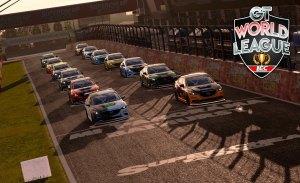 GT WORLD LEAGUE: Crónica Carrera 5 - A
