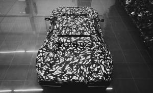 El nuevo De Tomaso Pantera debutará en el Goodwood FoS 2019
