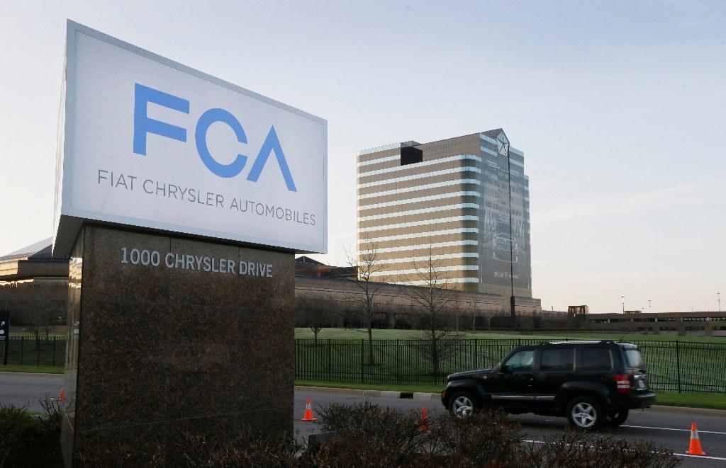 Fiat Chrysler y… ¿Renault?. Nueva alianza en camino