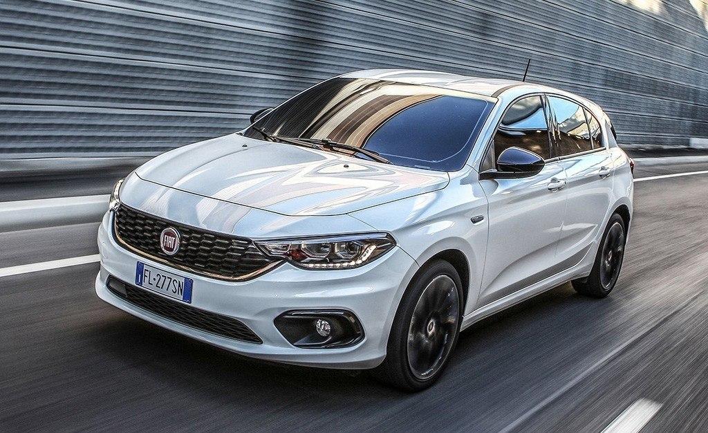 La renovación del Fiat Tipo está en marcha y será una realidad en 2020
