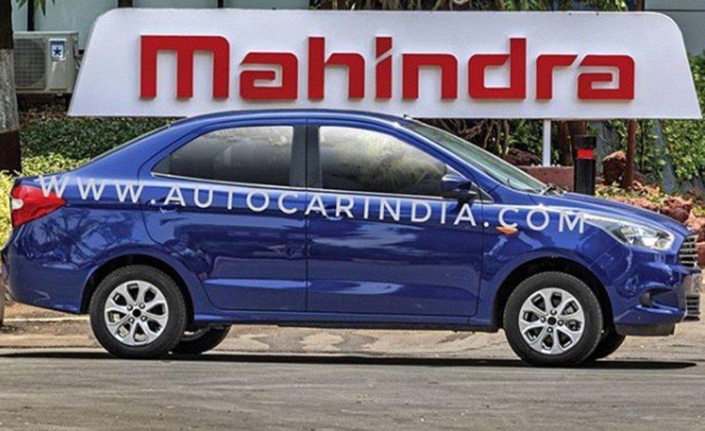 Ford lanzará un coche eléctrico asequible gracias a su colaboración con Mahindra
