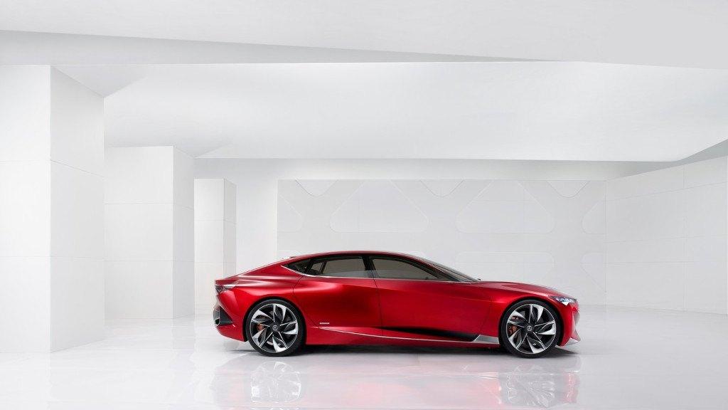 Honda registra la denominación Legend en Europa