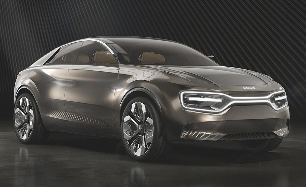 El próximo coche eléctrico de Kia será un SUV Coupé