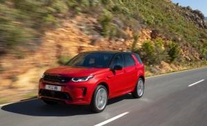 Land Rover Discovery Sport 2020: el SUV británico renueva hasta el último tornillo