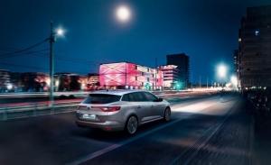 Renault amplía el nuevo motor diésel Blue dCi a toda la gama Mégane