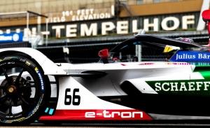 Lucas Di Grassi da a Audi la victoria en el ePrix de Berlín