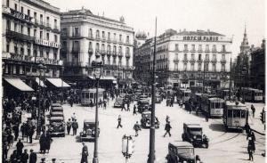 ¿Madrid Central sí, Madrid Central no?