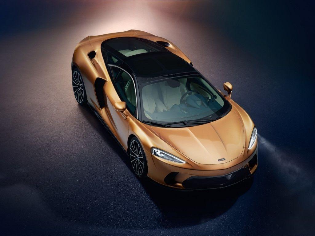 El cuarto modelo de McLaren debuta: llega el esperado Grand Touring