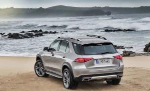 Mercedes estudia reducir la oferta de modelos en Estados Unidos