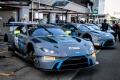 49 vehículos GT3 disputarán los 1.000 Km. de Paul Ricard