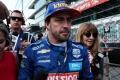 """Alonso, a una carta: """"Si no es suficiente, nos lo habremos merecido"""""""