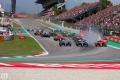 El GP de España registra la peor asistencia de los últimos 20 años
