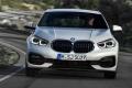 BMW desvela el nuevo Serie 1 2019: el compacto se renueva por completo