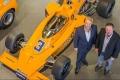 """McLaren despide a Bob Fernley: """"Mi contrato solo cubría la Indy 500"""""""