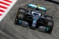 Bottas y Hamilton no dejan margen a los Ferrari en los segundos libres en Montmeló