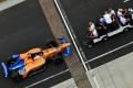 """Fernando Alonso, fuera de la Indy 500: """"Prefiero intentarlo y ser 34º a quedarme en casa"""""""
