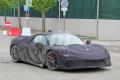 Las imágenes más claras y cercanas del nuevo Ferrari híbrido