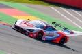 Fran Rueda logra la primera victoria del McLaren 720S GT3
