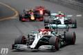 """Hamilton dedica la victoria a Lauda: """"Intenté que se sintiera orgulloso"""""""