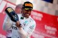 """Hamilton: """"Quizá Mercedes sea el equipo más fuerte que haya existido"""""""