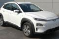 Hyundai Encino Electric, así es la versión china del Kona Eléctrico