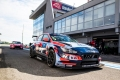 Los Hyundai i30 N TCR lideran los libres en Eslovaquia