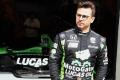 Oriol Servià confirmado como tercer piloto de Schmidt