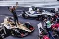 Vergne lidera la Fórmula E tras ganar el ePrix de Mónaco