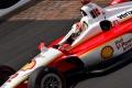 Josef Newgarden al frente en el día 2; accidentes de Alonso y Rosenqvist