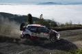 Kris Meeke pierde su octavo puesto del Rally de Chile por sanción