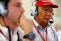 La Fórmula 1 llora la muerte de Niki Lauda, leyenda, héroe e inspiración