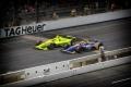 La Indy 500, en media hora: los highlights del triunfo de Pagenaud