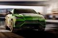 El futuro Lamborghini Urus Performante estará basado en el Urus ST-X