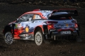 Loeb por Mikkelsen, Hyundai cambia su plan para Portugal