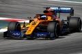 El mal tercer sector de McLaren en Barcelona les preocupa de cara a Mónaco
