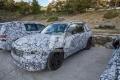 Mercedes-AMG GLB 45 4MATIC, la versión más radical del nuevo SUV está en marcha